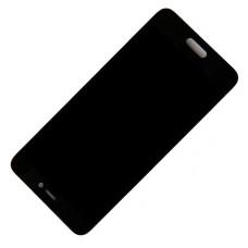 Дисплей Xiaomi Mi 5 черный (модуль в сборе с тачскрином)