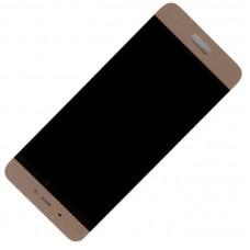 Дисплей Xiaomi Mi 5 Золотой
