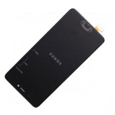Дисплей Xiaomi Mi 5S черный (модуль в сборе с тачскрином)