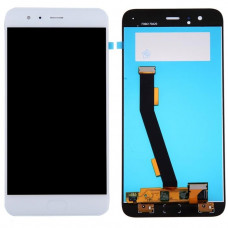 Дисплей Xiaomi Mi 6 белый (модуль в сборе с тачскрином)