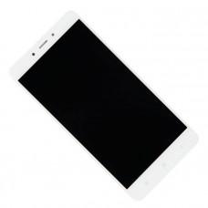 Дисплей Xiaomi Redmi Note 4 Белый